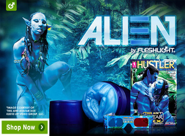 Avatar Fleshlight